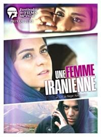 femme iranienne